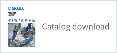 OKADA Catalog download